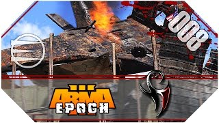 » Arma 3 Epoch « • Base Raped • #008 • GER • FullHD • 60FPS
