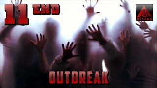 Outbreak Zombie Game PC 2006 1080p60 HD Walkthrough Sector 11 END Destroying The Virus
