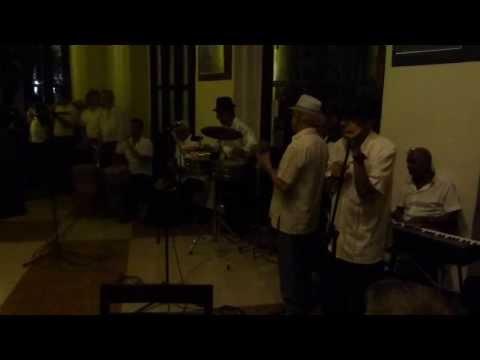 Cuba 2013 Havana Cafe Taberna only musica Videos De Viajes