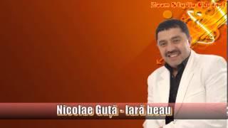 NICOLAE GUTA - IARA BEAU, ZOOM STUDIO