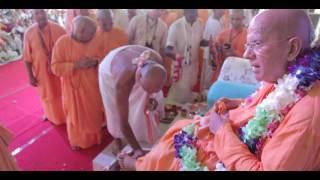 Vyasa Puja 2016 - Srila Gopal Krishna Goswami