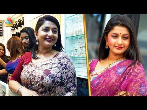 ആരാധകരെ അത്ഭുതപ്പെടുത്തി മീര | Meera Jasmine New look gose on viral | Latest News