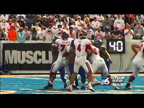 Mountain West: Conference of elite quarterbacks