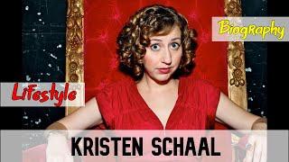 Kristen Schaal American Actress  Biography & Lifestyle