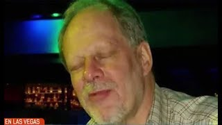 Más de 50 muertos en Las Vegas: El rostro del asesino | #TPANoticias