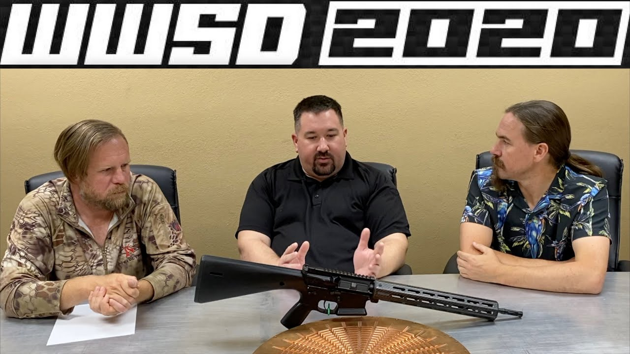 WWSD2020 - KP15 Polymer Manufacturing Discussion and Updates