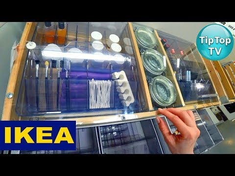 ИКЕА МАЙ❤️НОВИНКИ И ЧТО КУПИЛА IKEA ТИП ТОП ТВ
