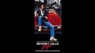 Beverly Hills Cop - full album - score and songs - Harold Faltermeyer