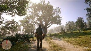 Red Dead Redemption 2 - Random Events (Abel's Thugs) - Open World Free Roam Gameplay HD