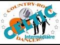CELTIC TEARDROPS Line Dance (