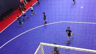 Kids Futsal Match