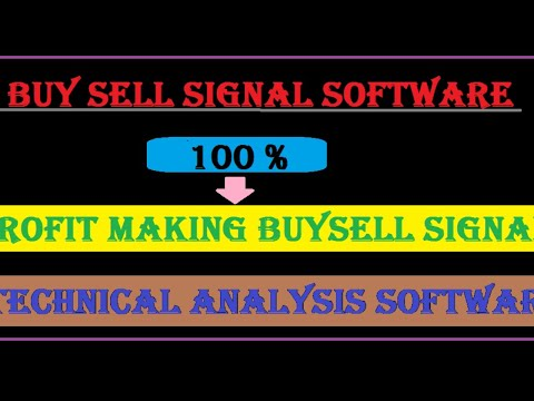 Buy sell signal software intraday  live 17/01/2020 all stock  market nse mcx all.