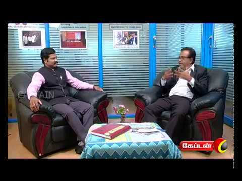 Chennai Power and Desalination Training Institute | Mohamed Sultan | Managing Director | Sigaram