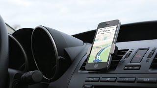 Автомобильный держатель KENU Airframe - лучший держатель для смартфона!(, 2015-06-13T22:50:01.000Z)