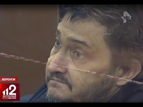 Суд арестовал воронежского лихача-убийцу!