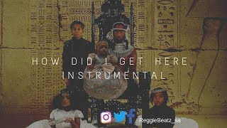 Offset How Did I Get Here Instrumental Ft J Cole.mp3