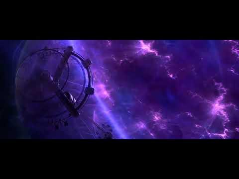 Solaris, Sunrise (Music by Dario Di Lorenzo, 2017)