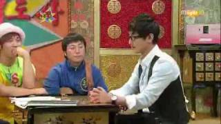 Video [SUBBED] Ĝōlɖεɳ Fɨϛɦε®y - H.O.T's Kangta is envious of Shinhwa? download MP3, 3GP, MP4, WEBM, AVI, FLV April 2018