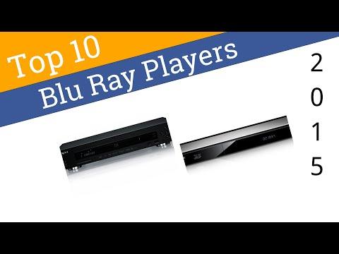 10 Best Blu Ray Players 2015
