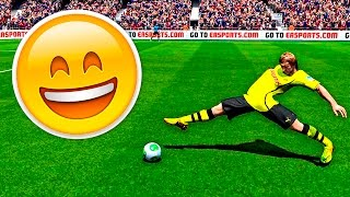 Best FIFA Vines 2017 ● Glitches, Fails, Skills ● #1