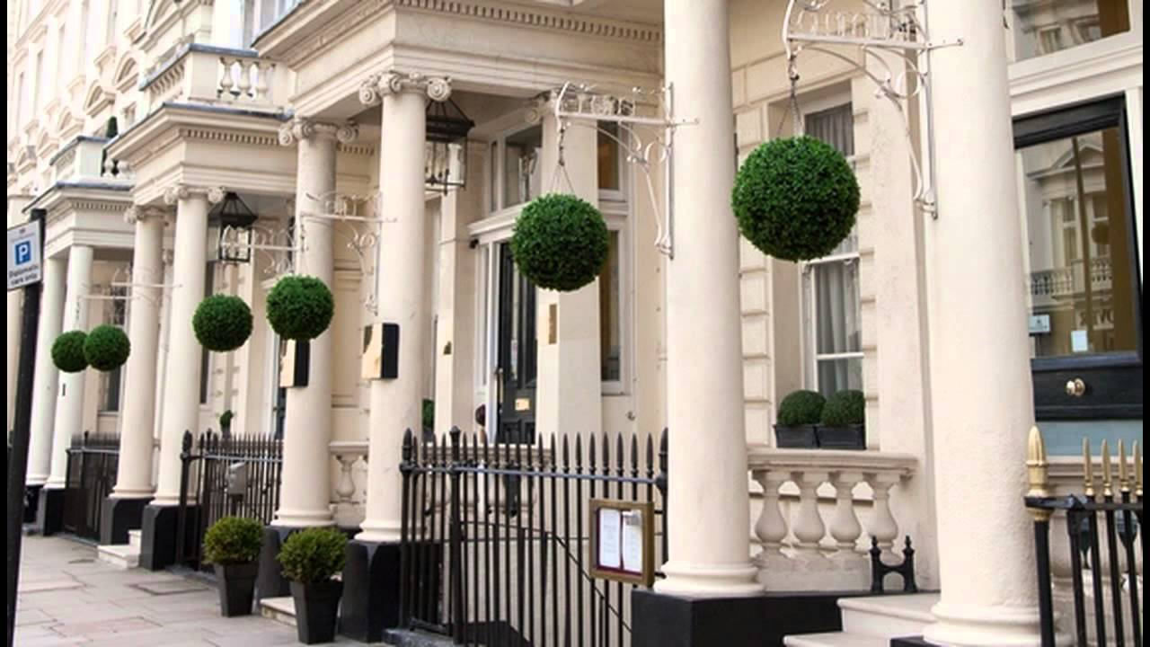 Beautiful Georgian House In London YouTube - Beautiful georgian house in london