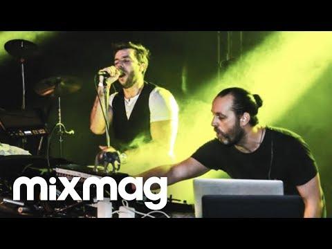 ELEKFANTZ at Mixmag Live @ Audio Club, São Paulo