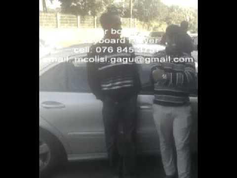 UPHI UMHLOBO(ARIM OUTREACH) Mcolisi, Bonginkosi & Netisile