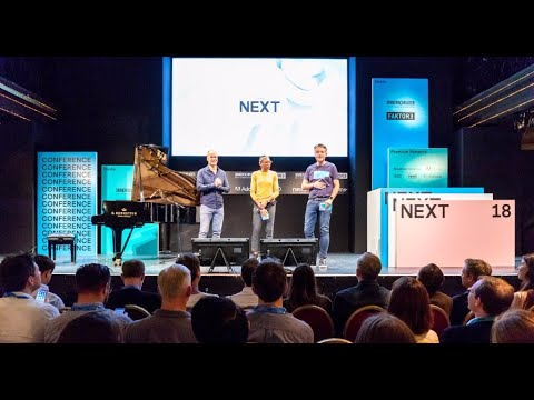 The NEXT Experience | NEXT Conference