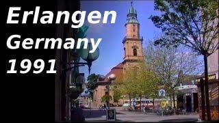 Impressions of 1991, when i went out to test my s-vhs c camcorder:https://youtu.be/pngpeh0lviudie stadtmitte im jahr als kaufhof, quelle, horten und gr...