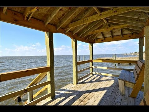 131 Emerald Duck; Soundfront Outer Banks Water View Vacation Rental House  Duck NC
