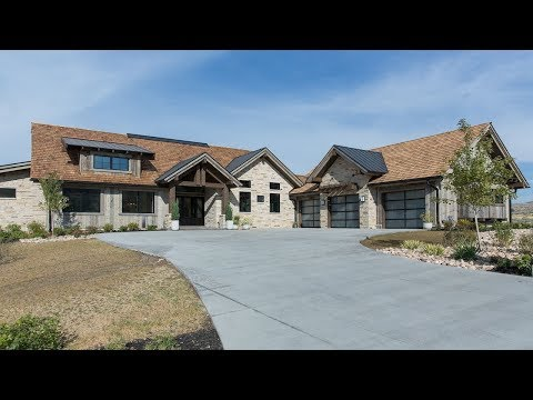 Red Ledges Mountain Home Video Tour