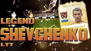 Kênh LTT | Review Shevchenko WL - FIFA Online 3 Việt Nam- Bản REUP