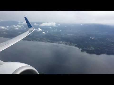 Aerolineas Argentinas, Rio de Janeiro - Buenos Aires AEP, 737-800