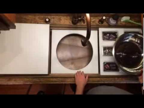 The Ultimate Kitchen Sink: Evolution By Rachiele   YouTube