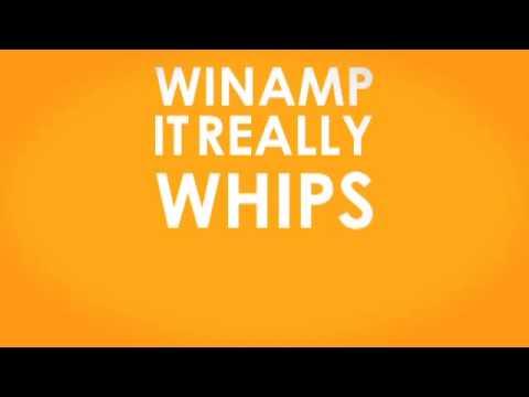 Whip The Llamas Ass