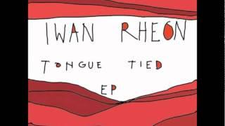 Iwan Rheon--Happy Again (Lyrics)