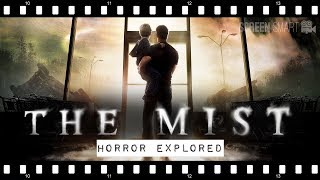 The Art of THE MIST: A Tragic Prophesy Realised