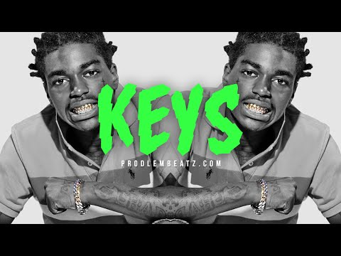 "Kodak Black Type Beat 2016 ""Keys""(Prod. Prodlem)(Instrumental)"