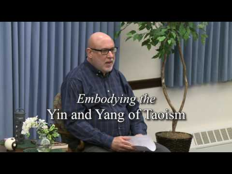 Don Myers: Embodying the Yin and Yang of Taoism