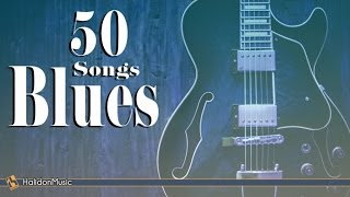 Download Blues - 50 Songs