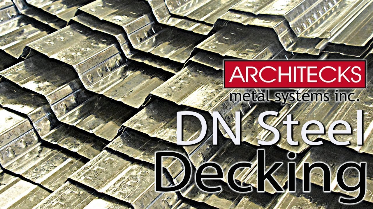 DN Steel Deck