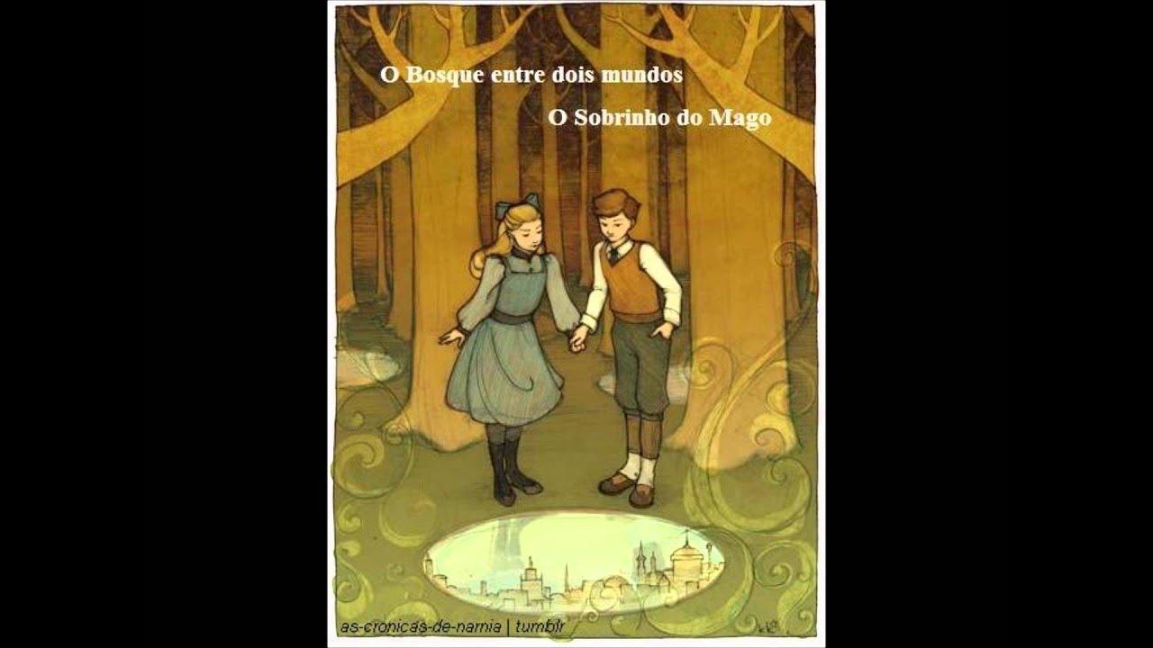 """Las crónicas de Narnia """"el sobrino del mago"""" capitulo III"""