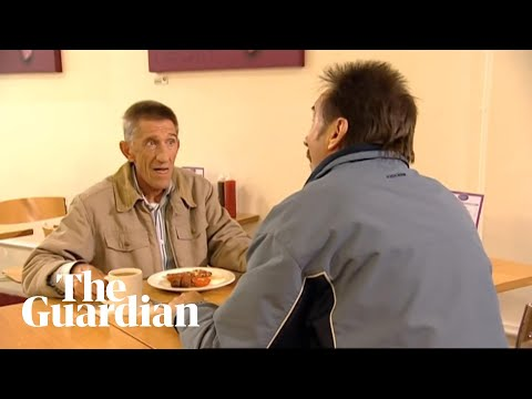 ChuckleVision sketch featuring the late Barry Chuckle