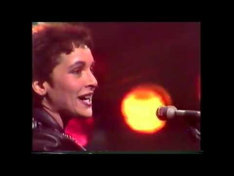 Jane Wiedlin - Rush Hour - Australia 1988