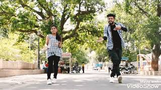 main chali main chali dance Video Choreography Dancer Raj vidisha (M.P)