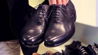 Модный Разговор - Тренды в мужской обуви осень-зима 2013-2014 - Ботинки(Модный Разговор - Тренды в мужской обуви осень-зима 2013-2014 - Ботинки Универмаг ХЦ