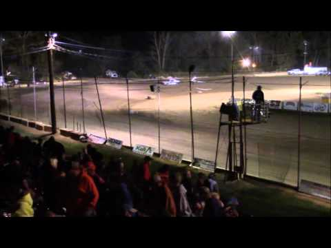 Quincy Raceways Sport Compact Feature 9-20-15