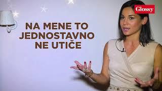 GLOSSY LIČNO Jana Ilić Milić: Snalazim se odlično u ulozi majke