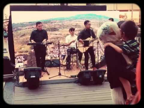 Hitsory band - kebebasanku (singiku cover)