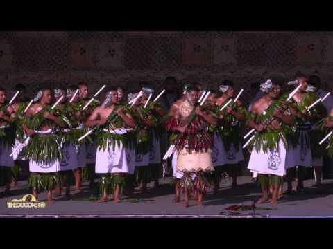 Dilworth School  - Taufakaniua - Tonga Stage